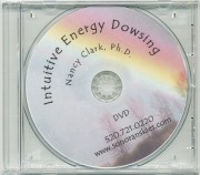 Intuitive Energy Dowsing